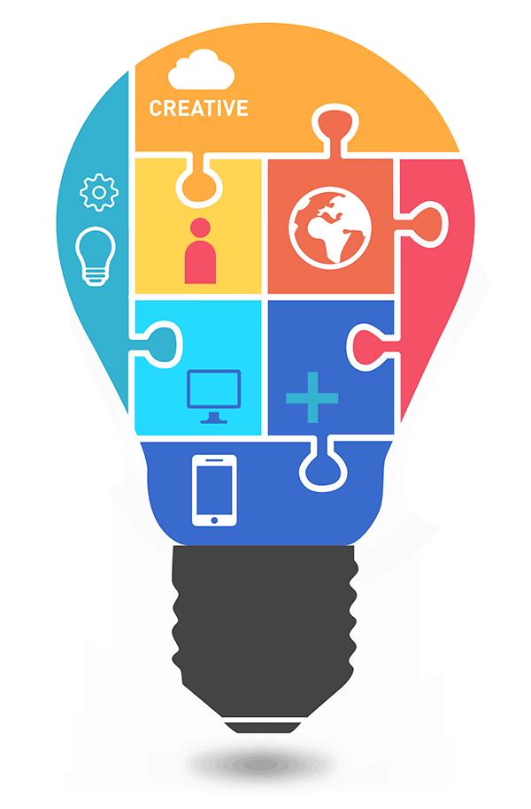Kreatywność, Kompetencje, Kompleksowość - Strony internetowe Łódź